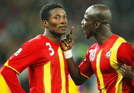 appiah and gyan