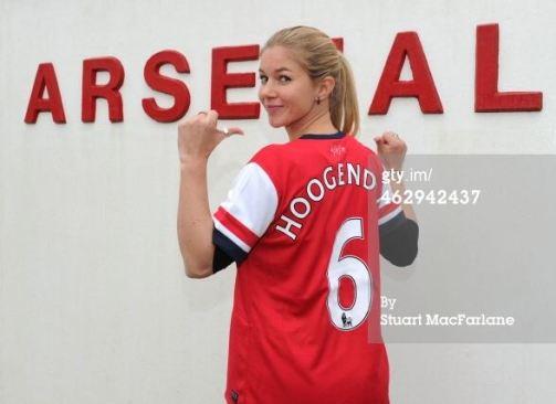 Arsenal Anouk