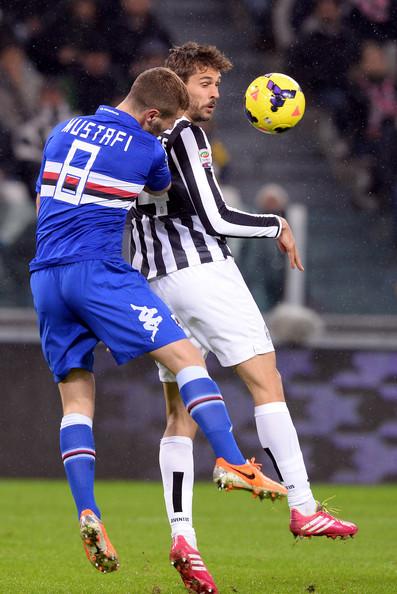 Shkodran+Mustafi+Juventus+v+UC+Sampdoria